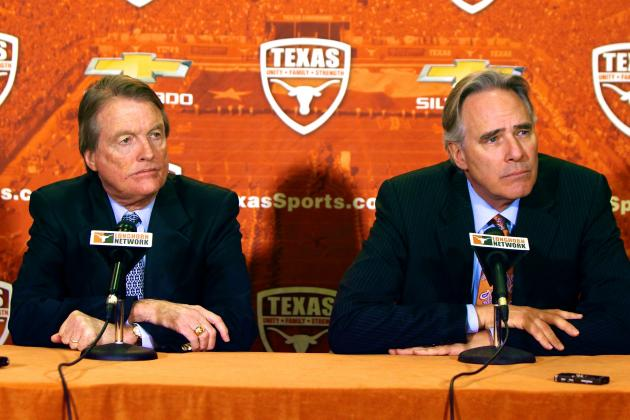 Texas' Coaching Search Committee Would Be Wise to Remember the Defense