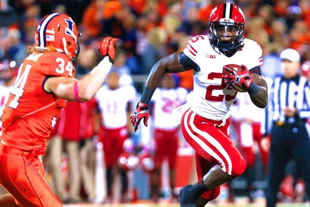 Wisconsin's Melvin Gordon Needs a Breakout Bowl Game, Despite Coming Back