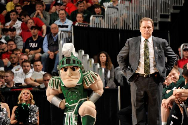 Tom Izzo's Admiration for Ed Hightower a Reminder That Refs Are Human, Too