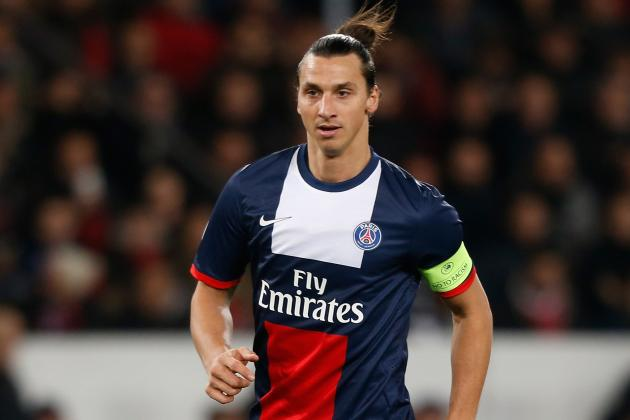 Ibrahimovic: If You Have a Big Ego You Don't Win 20 Trophies