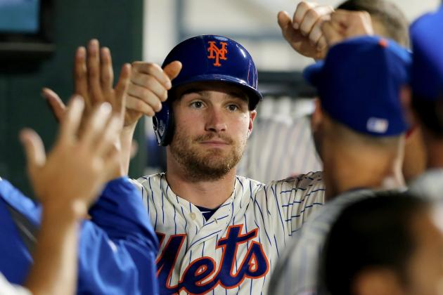 Why Daniel Murphy Must Stay with the New York Mets in 2014
