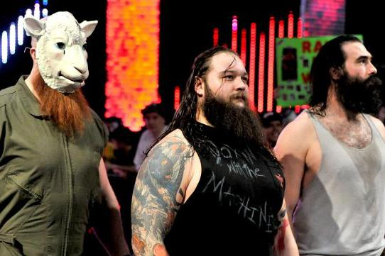 WWE Road to Royal Rumble: Bray Wyatt Will Make Headlines at January Pay-Per-View