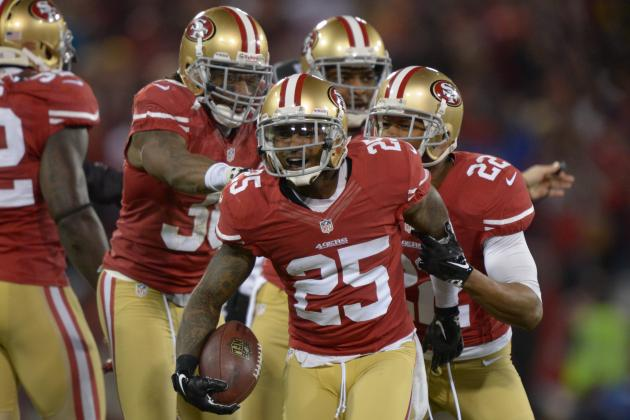 What Will the San Francisco 49ers Secondary Look Like in 2014?