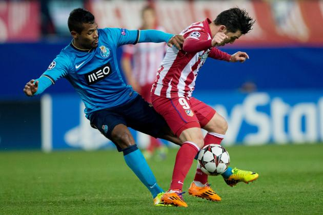 Manchester United Transfer News: Alex Sandro a Worthwhile Risk for David Moyes