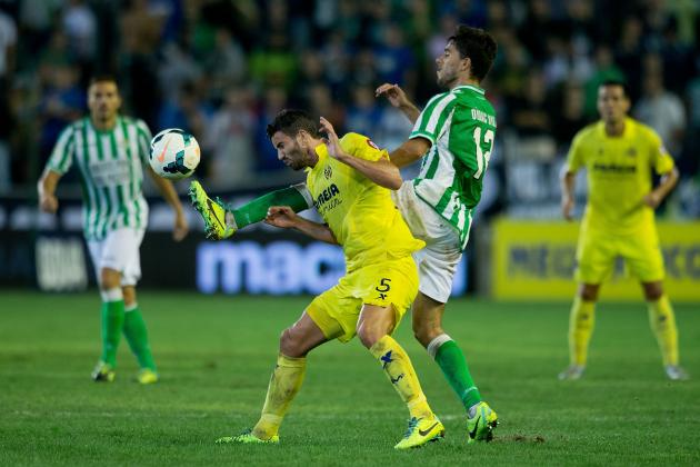 Chelsea Transfer Rumours: Mateo Musacchio Would Thrive as David Luiz Replacement
