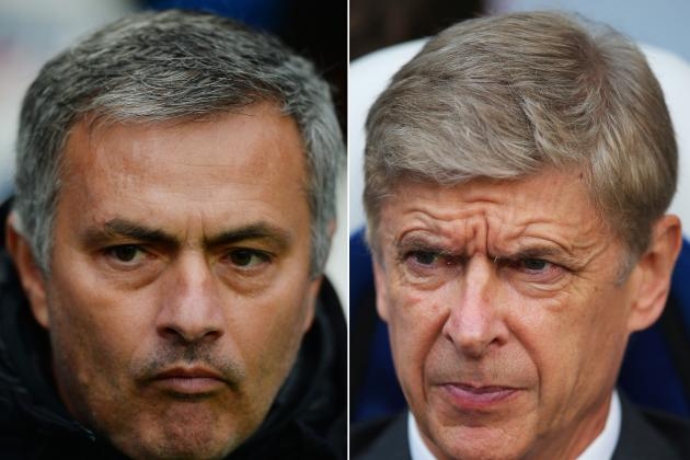 Arsenal vs. Chelsea: Odds, Preview and Prediction for Monday's London Derby