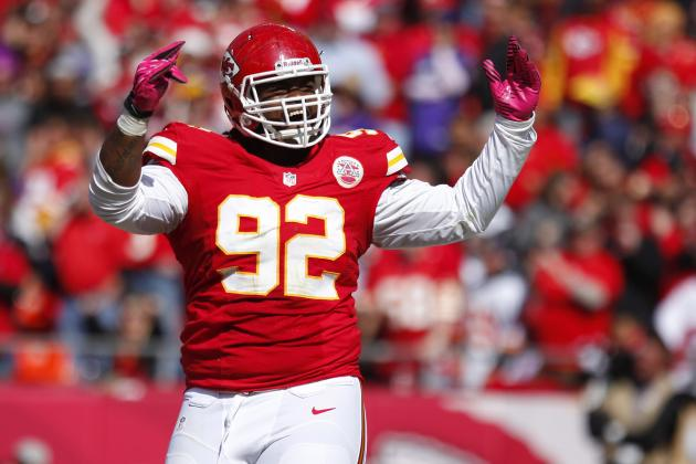 Playoff Primer vs. Colts a Final Test for the Kansas City Chiefs
