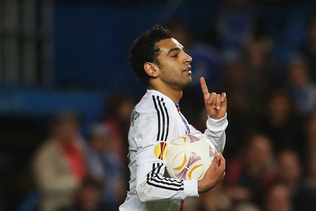 Liverpool Transfer News: Mohamed Salah Will Ignite Anfield Alongside Luis Suarez