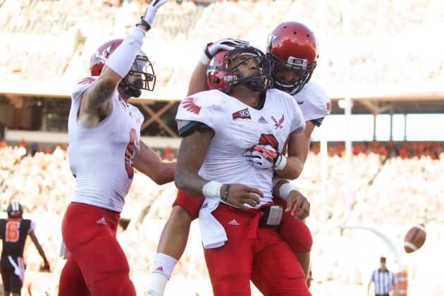 Eastern Washington vs. Towson: Previewing Saturday's Semifinal Matchup