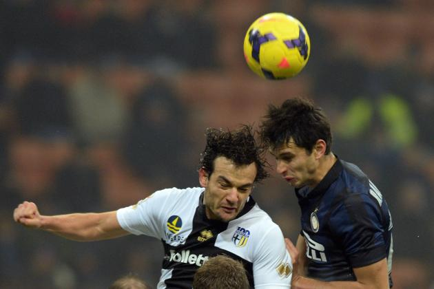 Chelsea Transfer News: Andrea Ranocchia Is Ideal Candidate to Replace David Luiz