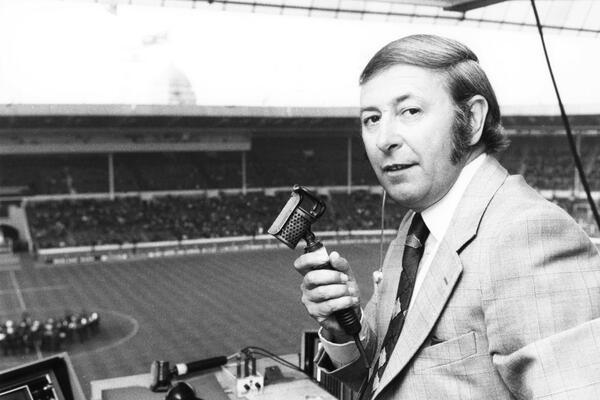 Legendary BBC Commentator David Coleman Dies at Age 87