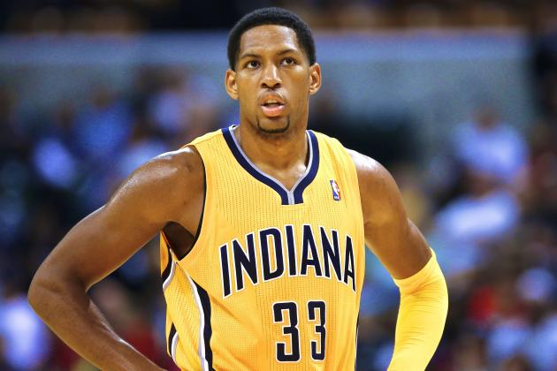 Danny Granger Renews Pacers' Spirit, but Must Shoot Better for Revival to Last