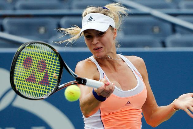 Kirilenko Withdraws from Australian Open