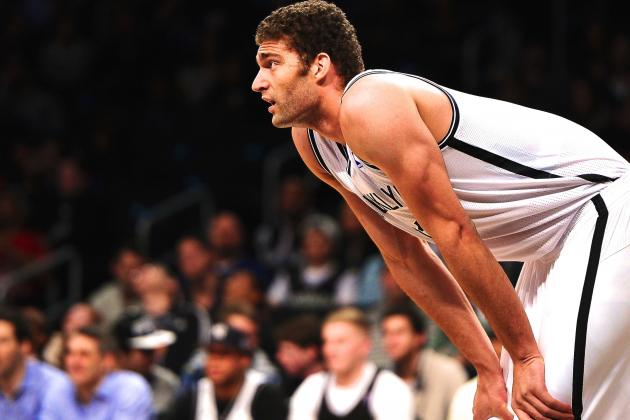 Brook Lopez Injury: Updates on Brooklyn Nets Star's Foot and Return