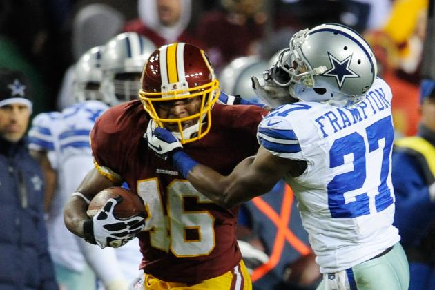 Cowboys vs. Redskins: Examining Top Fantasy Stars and Playoff Implications