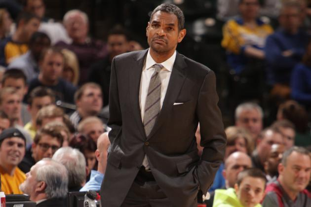 Detroit Pistons: Coach Maurice Cheeks a Nice Change of Pace from Predecessors