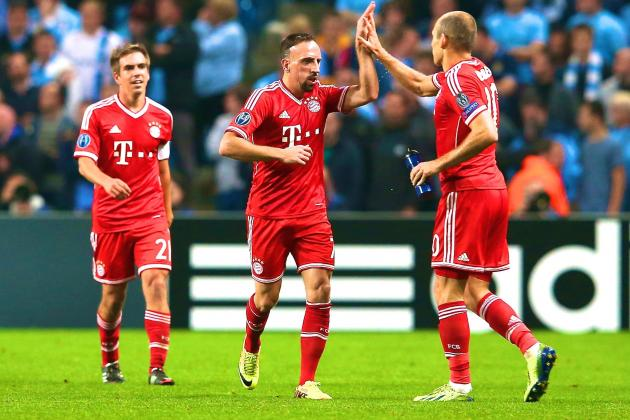 Raja Casablanca vs. Bayern Munich: Club WC Final Live Score, Highlights, Report