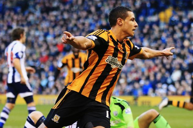 Jake Livermore Breaks Expensive Camera Celebrating Hull Goal, Pays Back Owner