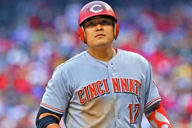 How Shin-Soo Choo Free-Agent Deal Impacts 2014 AL Pennant Race