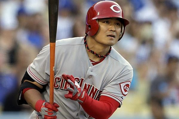 Shin-Soo Choo Gets 7 Years and $130 Million, Does He Deserve It?