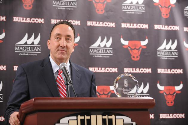 Mistaken Assumptions About Chicago Bulls' Future