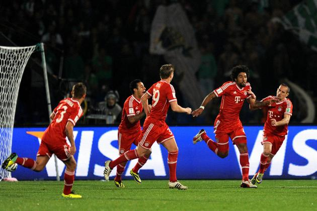 Raja Casablanca vs. Bayern Munich: Club World Cup Final Score, Grades, Reaction