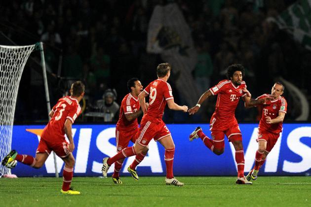 Raja Casablanca vs. Bayern Munich: Club World Cup Final Score, Grades, Reaction
