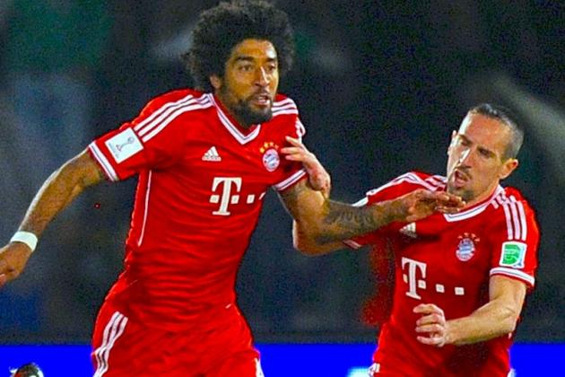 Bayern Munich's Club World Cup Win Sums Up Their Record-Breaking Year