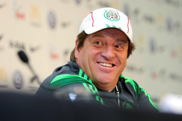 Mexico: What Is Next for El Tri with Miguel Herrera in Charge