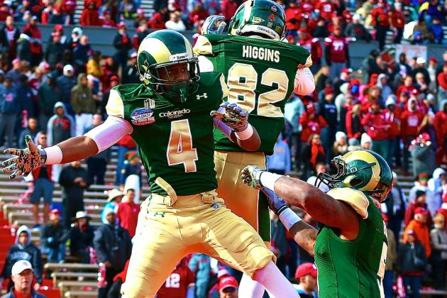 Washington St. vs. Colorado St.: Score, Grades and Analysis from New Mexico Bowl