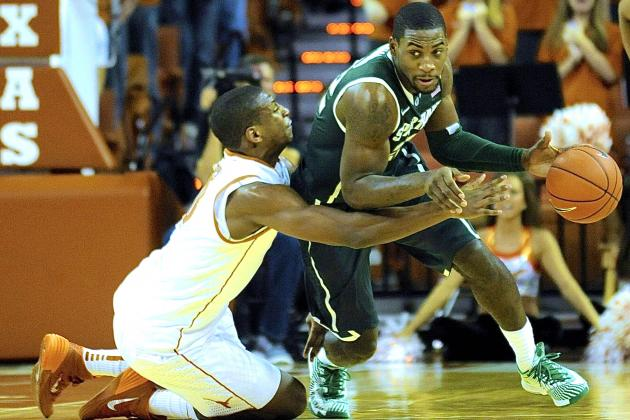 Michigan State vs. Texas: Score, Grades and Analysis