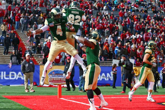 Colorado State's Epic New Mexico Bowl Comeback Is Perfect Start to Bowl Season