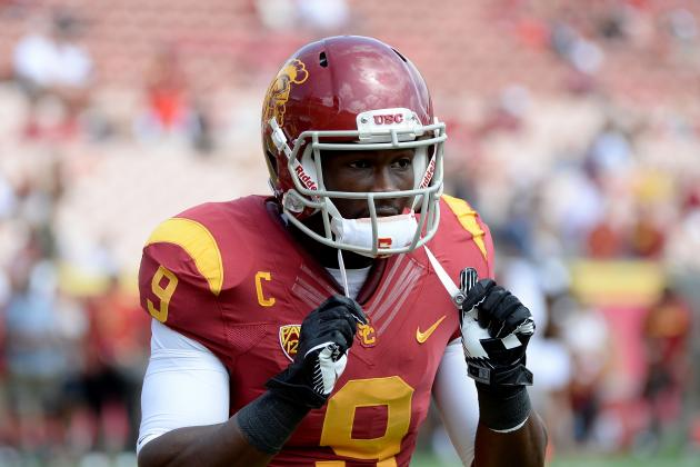 Marqise Lee's Updated 2014 NFL Draft Stock After Las Vegas Bowl Win
