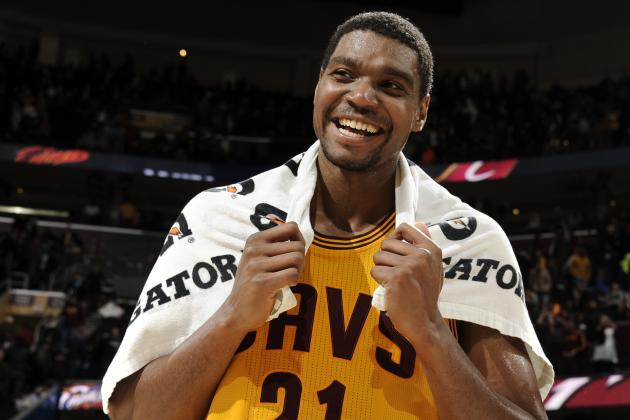 Does Andrew Bynum Have a Long-Term Future with Cleveland Cavaliers?