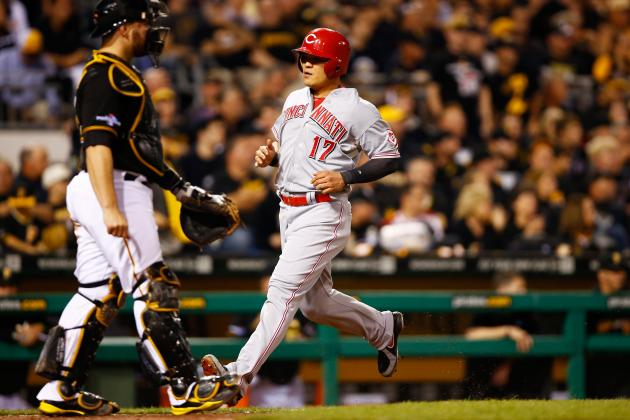 Report: Shin-Soo Choo Headed to the Texas Rangers on 7-Year, $130 Million Deal