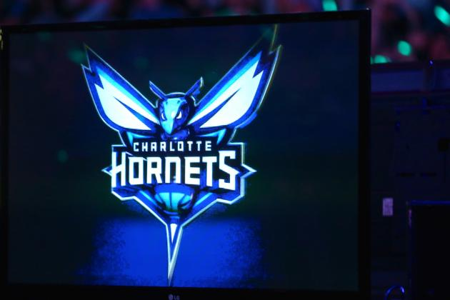 Charlotte Hornets Unveil New Logo for 2014-15 Season