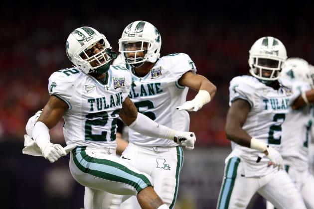 Jordan Sullen Injury: Updates on Tulane CB's Status and Return