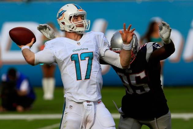 Miami Dolphins: Why Ryan Tannehill Has Been Miami's MVP