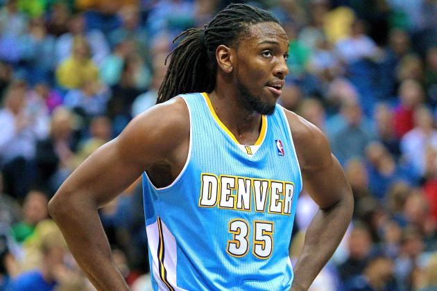 Kenneth Faried Injury: Updates on Nuggets Forward's Ankle and Return
