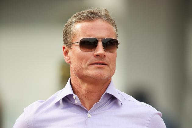 David Coulthard: Plenty to Ponder as an F1 Era Draws to a Close