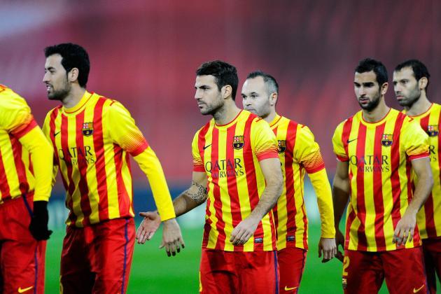 A Half-Term Report on Barcelona