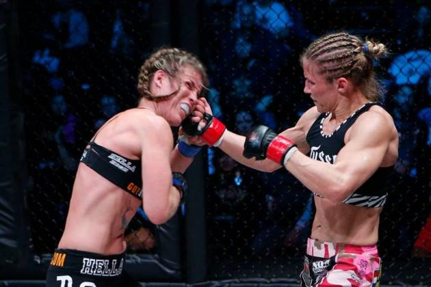 3 Reasons You Need to Be Watching Invicta FC