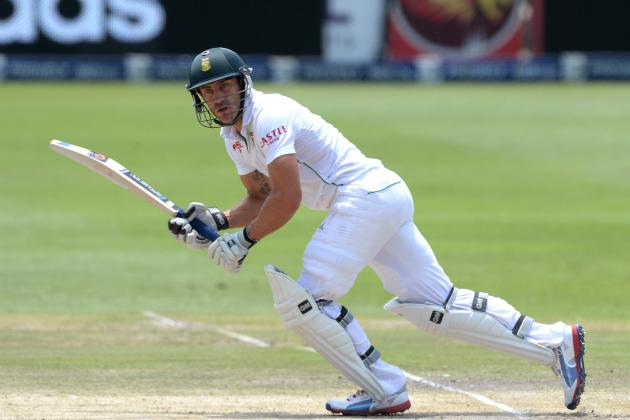 South Africa vs. India, 1st Test: Day 5 Scorecard and Report from Johannesburg