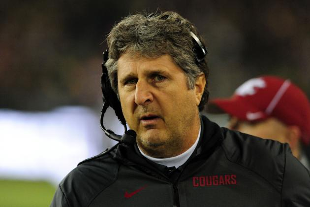 Washington State Cougars' Late-Game New Mexico Bowl Collapse Is Inexcusable