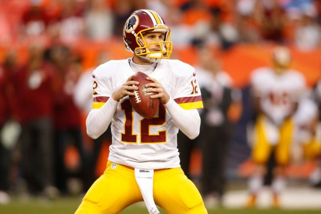 Redskins vs. Cowboys: Live Game Grades and Analysis for Washington