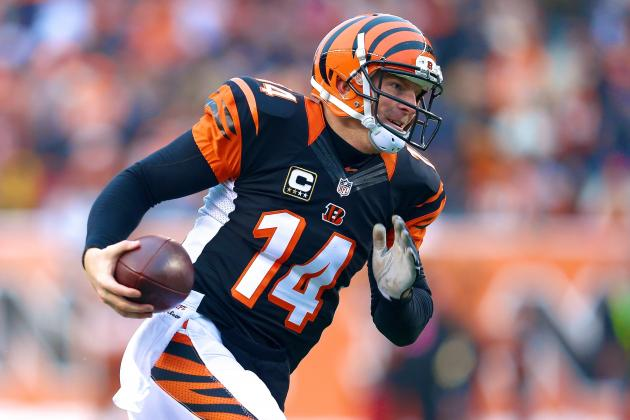 Vikings vs. Bengals: Live Score, Highlights and Analysis