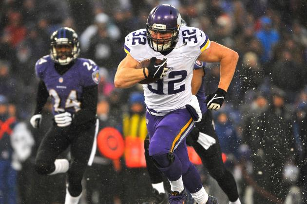 Gerhart (Hamstring) Active, Asiata (Ankle) Ruled out vs. Bengals