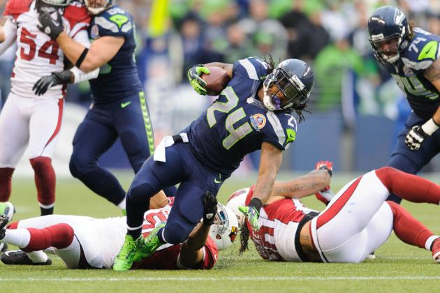Cardinals vs. Seahawks: Live Game Grades and Analysis for Seattle