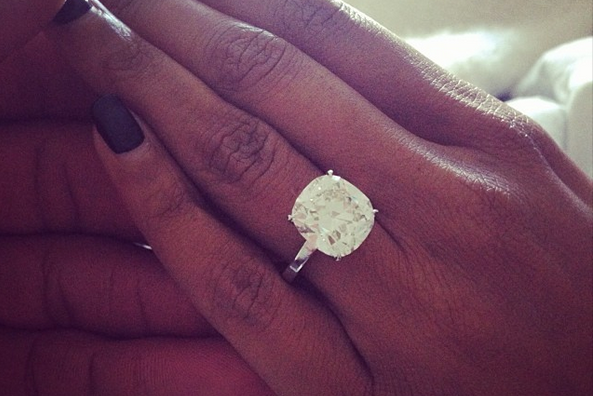 Dwyane Wade Engaged to Gabrielle Union