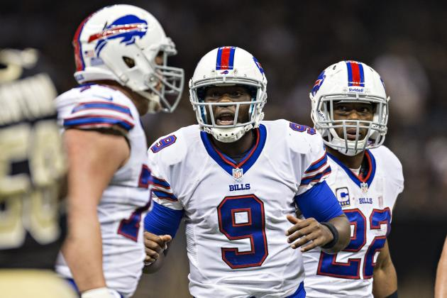 Bills vs. Dolphins: Live Game Grades and Analysis for Buffalo
